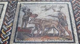 mosaiques-romaines