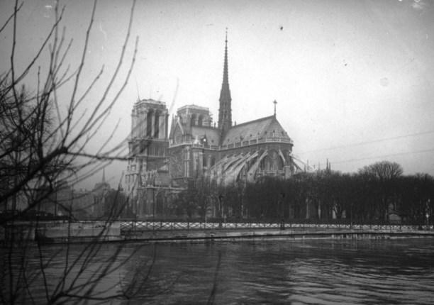 crue de 1910