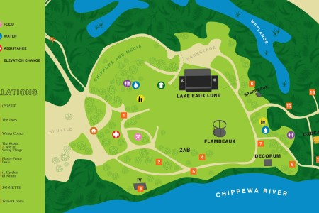 we fest map campgrounds » Path Decorations Pictures | Full Path ...