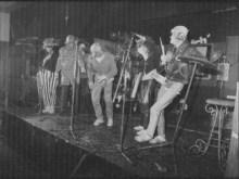 """Fotosession """"Wir marschieren"""" (1981)"""