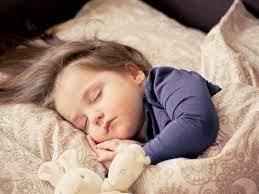 "Featured image for ""بچوں کی بھرپور نیند انہیں موٹاپے سے بچاتی ہے، تحقیق"""