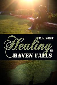 Healing in Haven Falls cover art