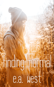 Finding Normal cover art