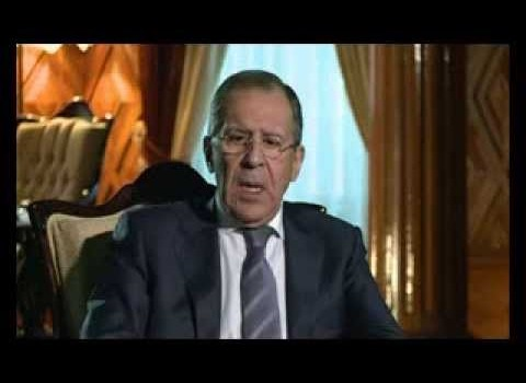 "Russia: Lavrov — ""All Syrian Patriots Must Unite to Fight Against Islamic Front, Jihadists, and Al Qaeda"""