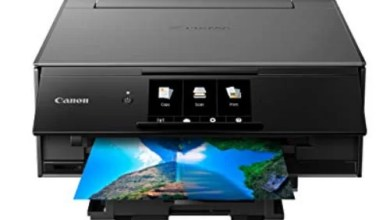 Photo of CANON TS9120 PRINTER DRIVER