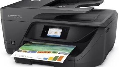 Photo of HP OFFICEJET PRO 6960 PRINTER DRIVER