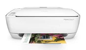 Photo of HP DESKJET 3638 DRIVER