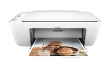 Photo of HP DESKJET 2655 DRIVER
