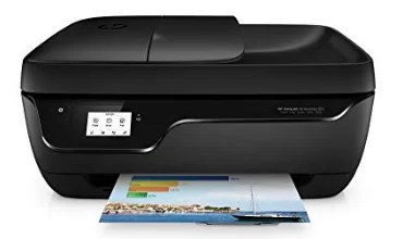 Photo of HP DESKJET 3835 DRIVER