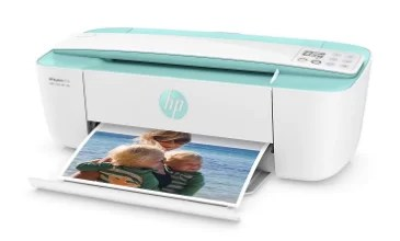 Photo of HP DeskJet 3730 DRIVER