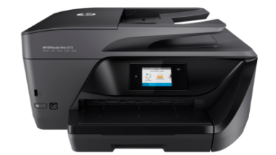 Photo of HP OFFICEJET 6970 DRIVER