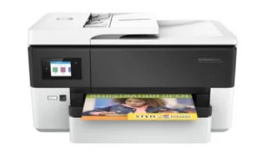 Photo of HP OFFICEJET Pro 7720 DRIVER