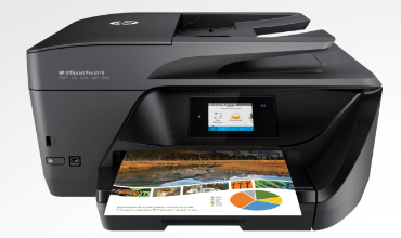Photo of HP OFFICEJET 6978 DRIVER