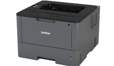 Photo of BROTHER HL-L5100DN DRIVER