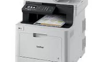 Photo of BROTHER MFC-L8610CDW DRIVER