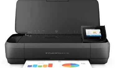 Photo of HP OFFICEJET 250 DRIVER