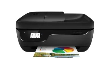 Photo of HP OFFICEJET 3834 DRIVER