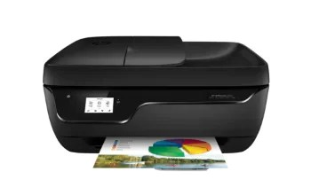 Photo of HP OFFICEJET 3835 DRIVER