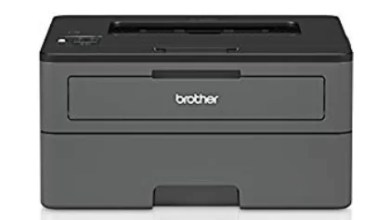 Photo of BROTHER HL-L2375DW DRIVER