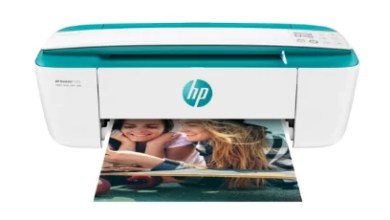 Photo of HP DESKJET 3762 DRIVER