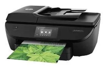 Photo of HP OFFICEJET 5743 DRIVER