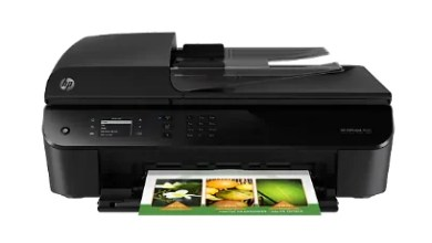 Photo of HP OFFICEJET 4632 DRIVER