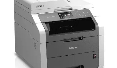 Photo of BROTHER DCP-9020CDW DRIVER