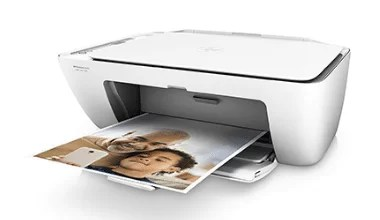 Photo of HP DESKJET 2621 DRIVER