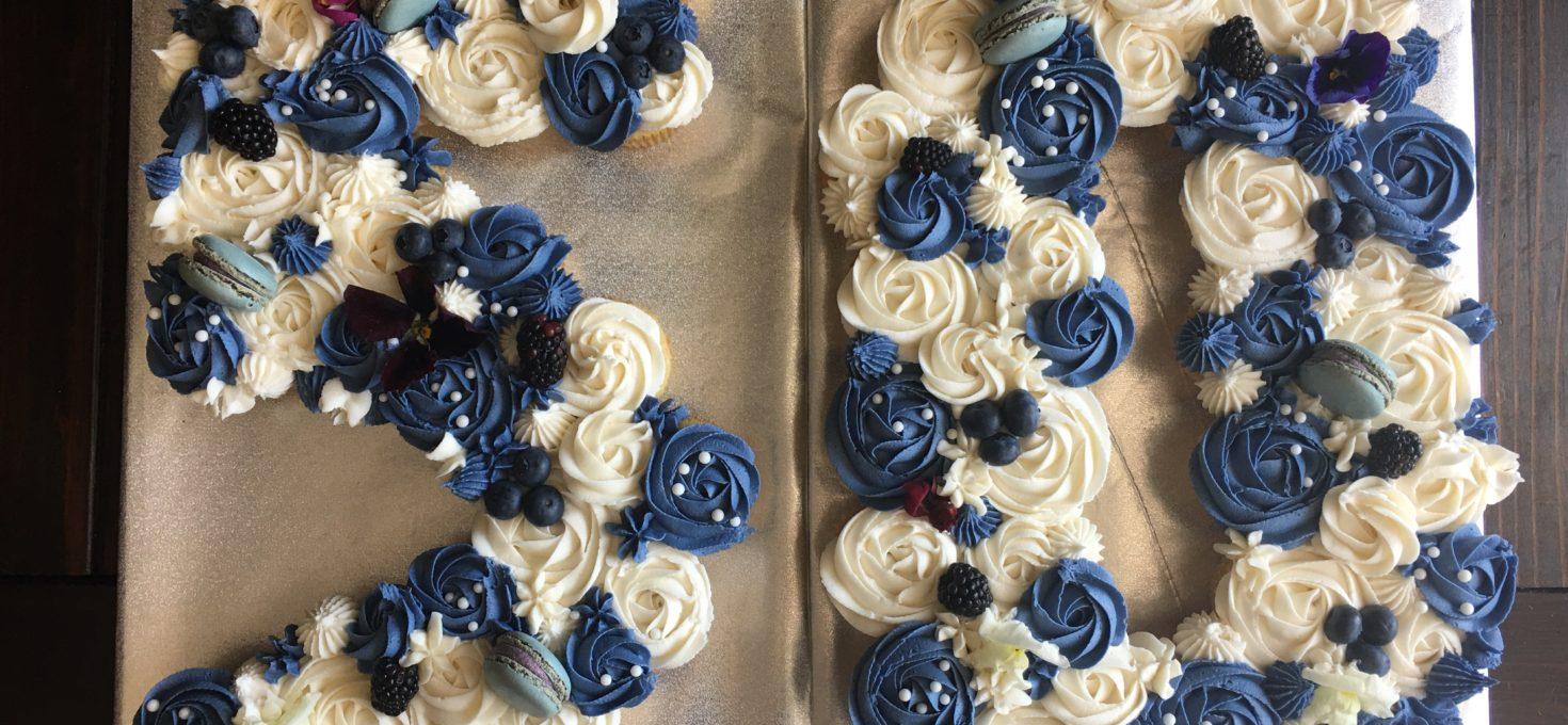 sprinkles vanilla cupcakes