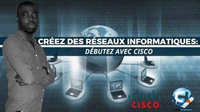 Introduction aux réseaux informatiques avec CISCO