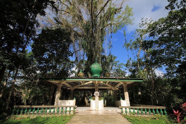 Indanan, Sulu: Malay-Islamic History at Camp Bud Datu
