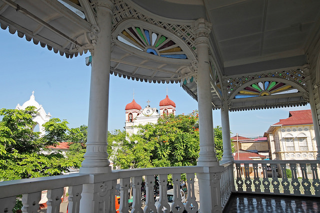 Carcar City, Cebu: A Heritage Walking Tour of the Town Plaza, Rotunda and Ancestral Houses