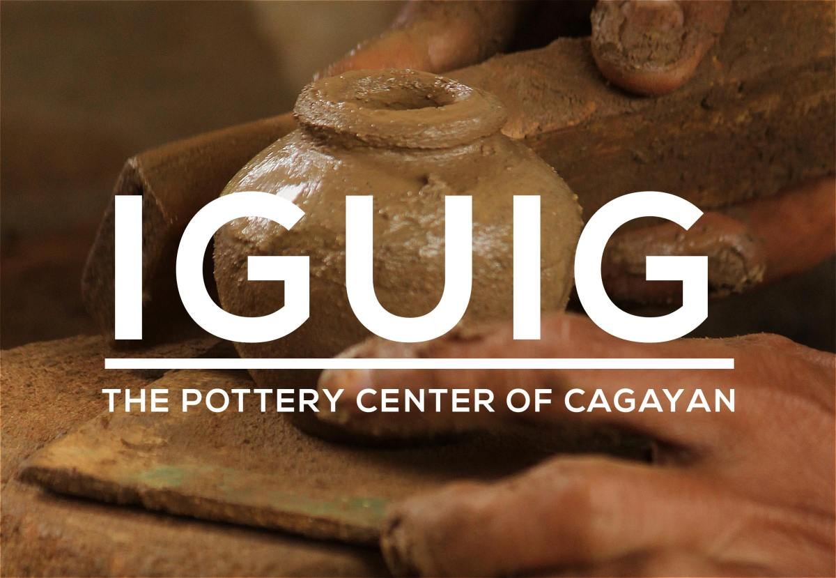 Discovering Iguig, The Pottery Center of Cagayan