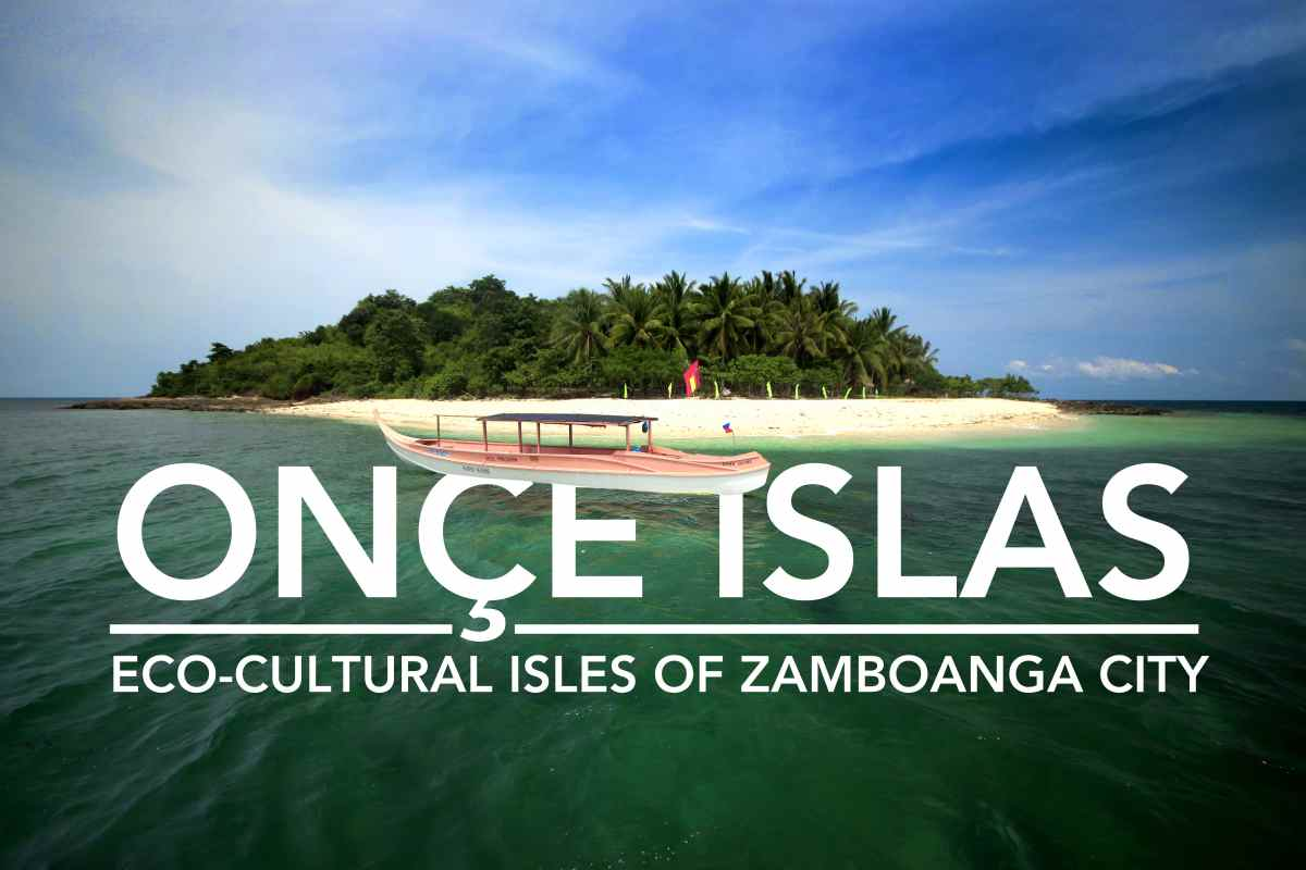 Onçe Islas: Your Complete Guide to Zamboanga City's Eco-Cultural Isles