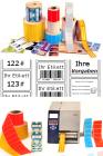 Auto-ID-Produkte Druckservice