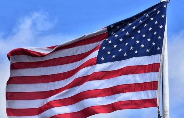 USA Flag EB-5 Visa Regional Center i-526