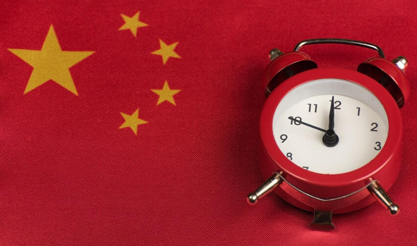 Chinese EB5 Investors Now Subject to Separate Estimated Processing Time Range by USCIS-min