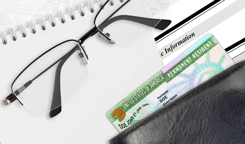 What Are the Requirements to Receive a U.S. Green Card from the EB5 Program