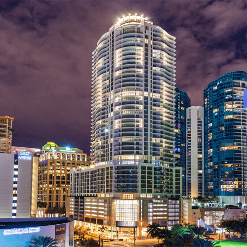 Hyatt Fort Lauderdale