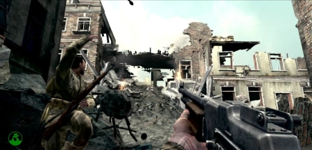 Medal Of Honor Airborne Screenshot 2
