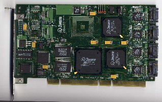 3WARE 7500 SERIES DRIVER FOR PC