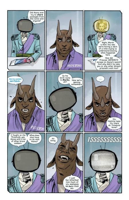 Saga Volume 1 interior 4