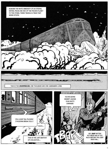 Snowpiercer Vol 1 interior 2