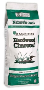 Nature's Own Basques Hardwood Charcoal