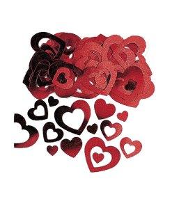Confetti inimioare
