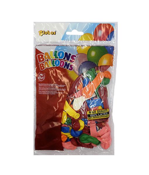 Baloane standard 12 cm