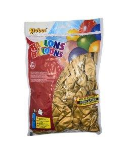 baloane metalizate 30 cm