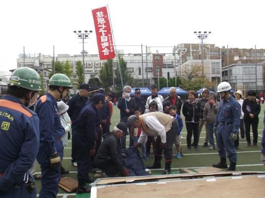 防災訓練 (25)