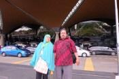 Ibu dan Kakak