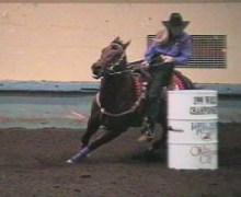 1999 World Championship Barrel Racing Futurity